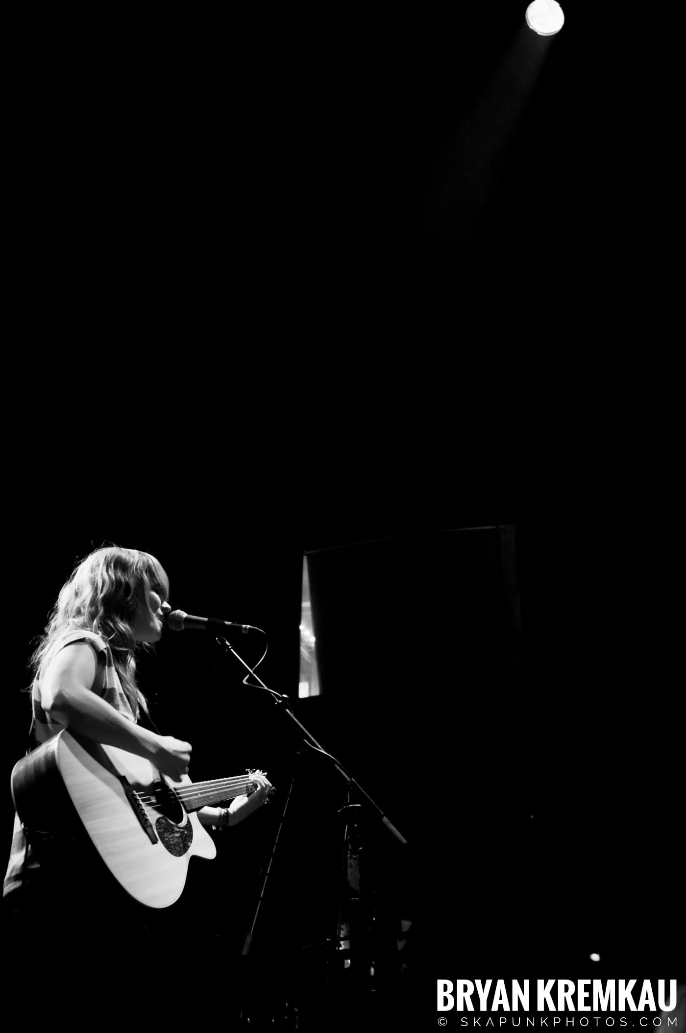 Jenny Owens Young @ Webster Hall, NYC - 9.29.12 (7)