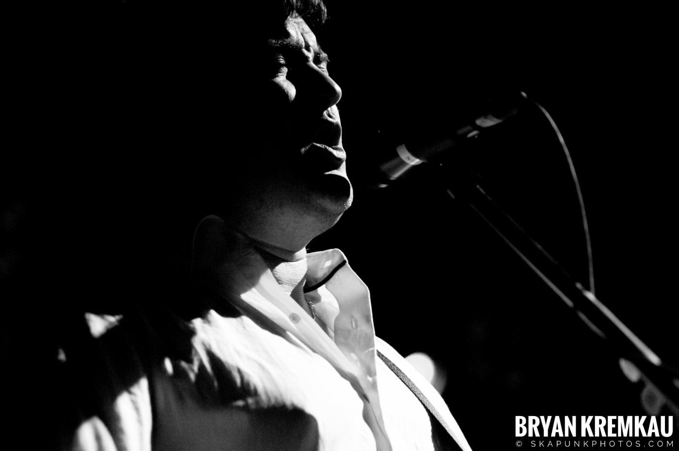 Frank Turner & The Sleeping Souls @ Webster Hall, NYC - 9.29.12 (29)