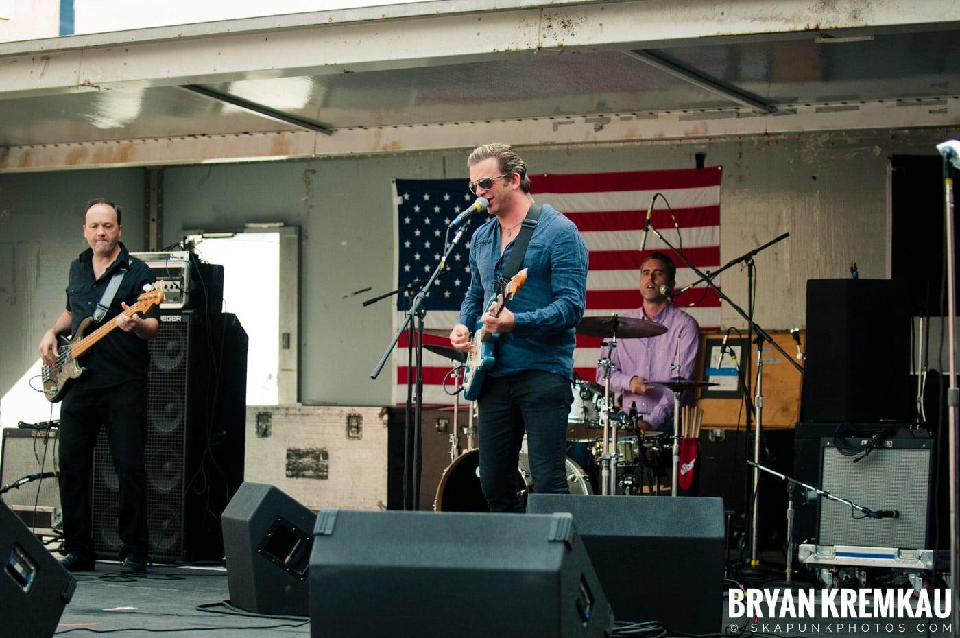The Push Stars @ Hoboken Arts and Music Festival, Hoboken NJ - 9.30.12 (25)