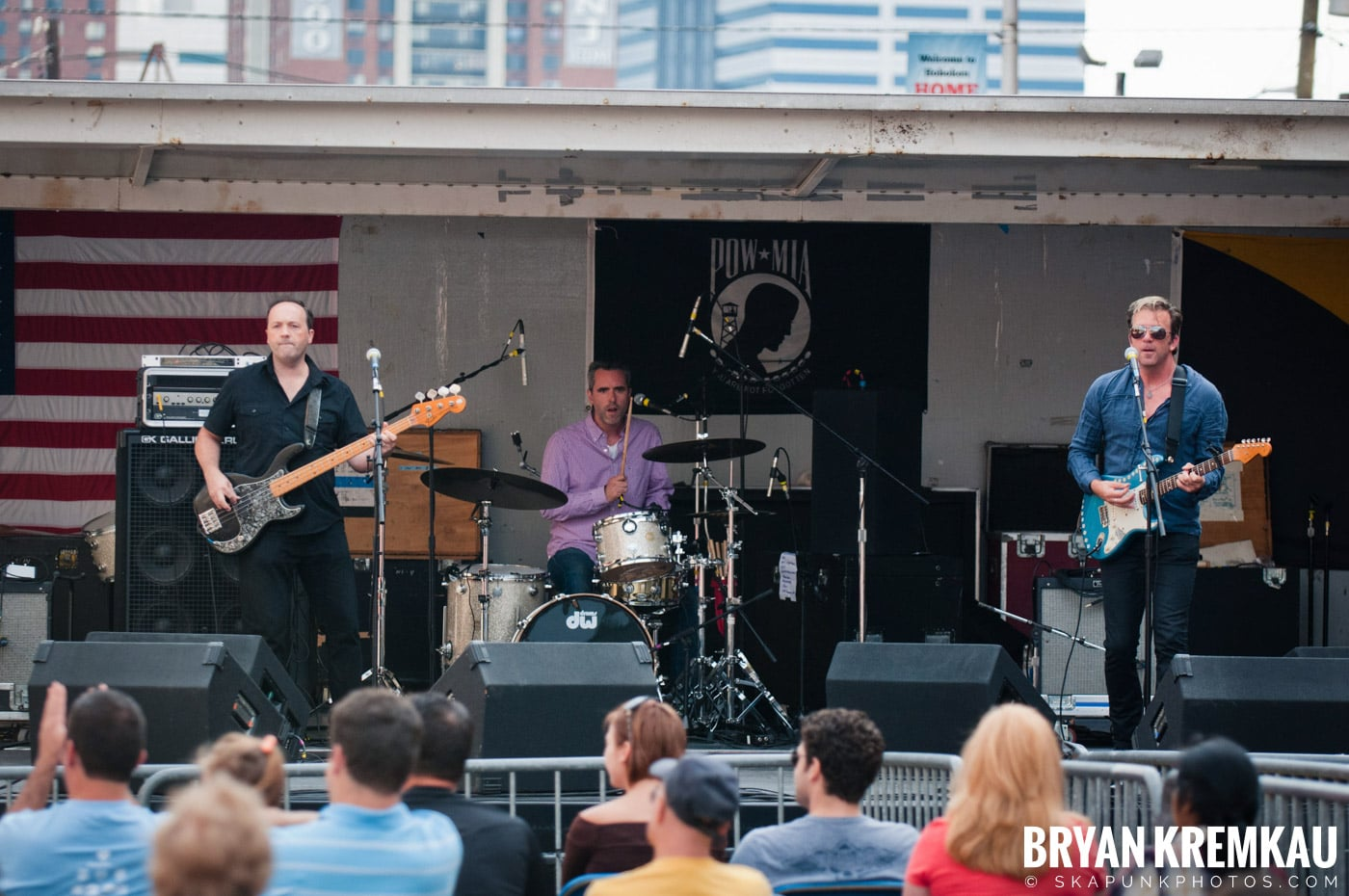 The Push Stars @ Hoboken Arts and Music Festival, Hoboken NJ - 9.30.12 (18)