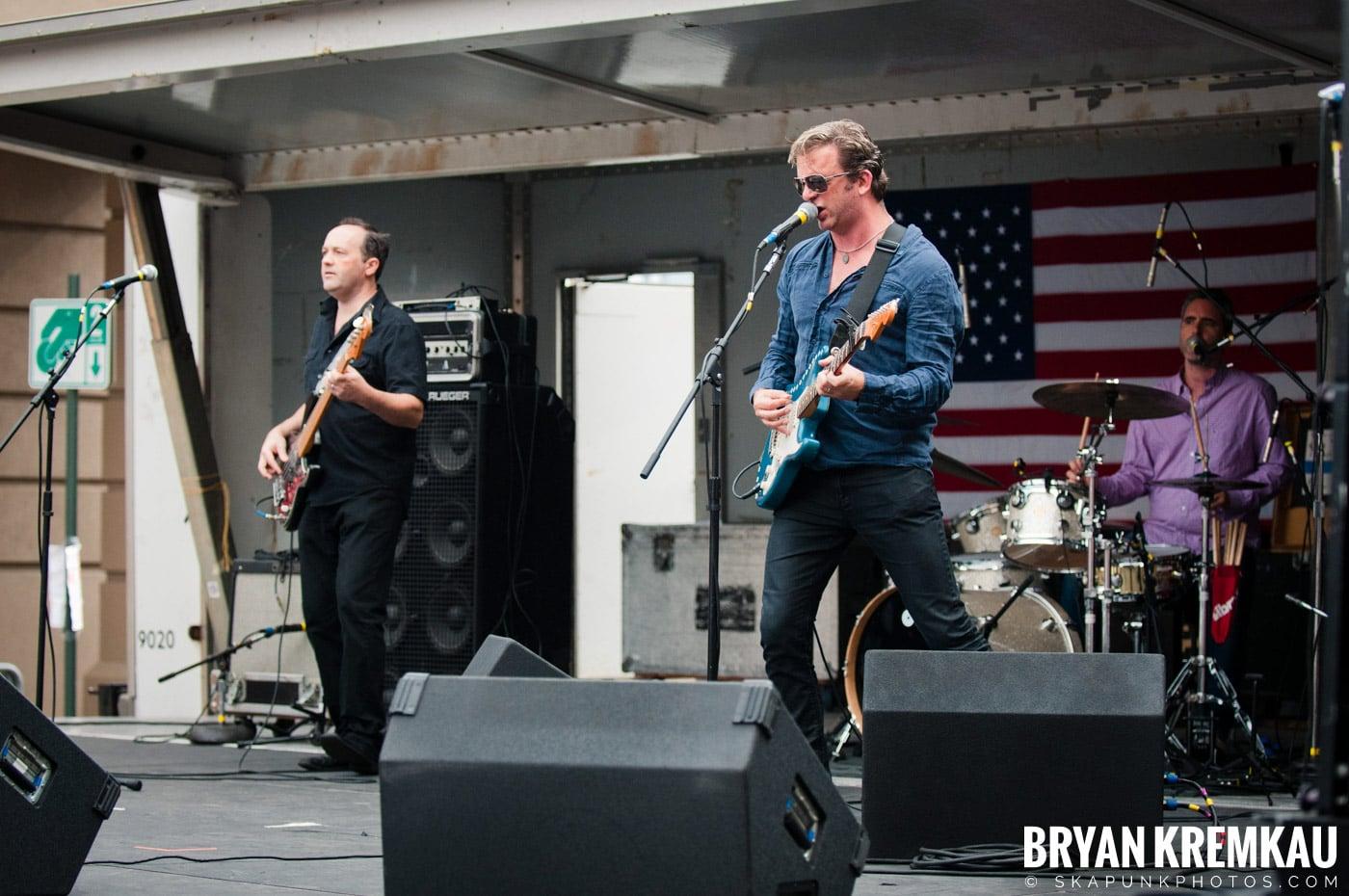 The Push Stars @ Hoboken Arts and Music Festival, Hoboken NJ - 9.30.12 (15)