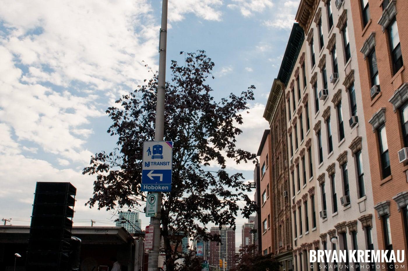 The Push Stars @ Hoboken Arts and Music Festival, Hoboken NJ - 9.30.12 (4)