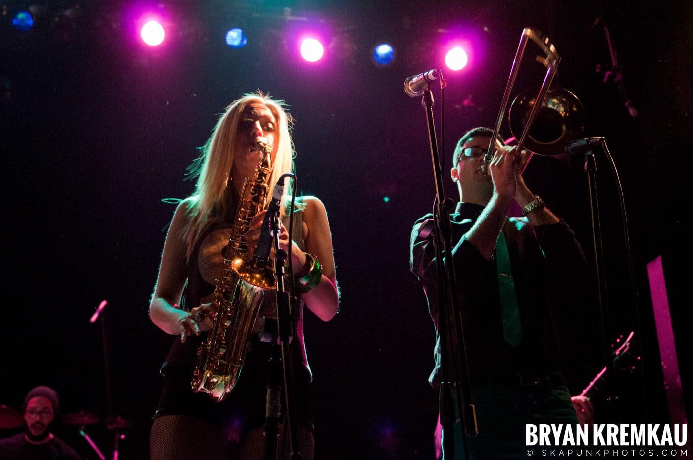 Across The Aisle @ Skalapalooza 2012 at Gramercy Theatre, NYC - 10.21.12 (16)