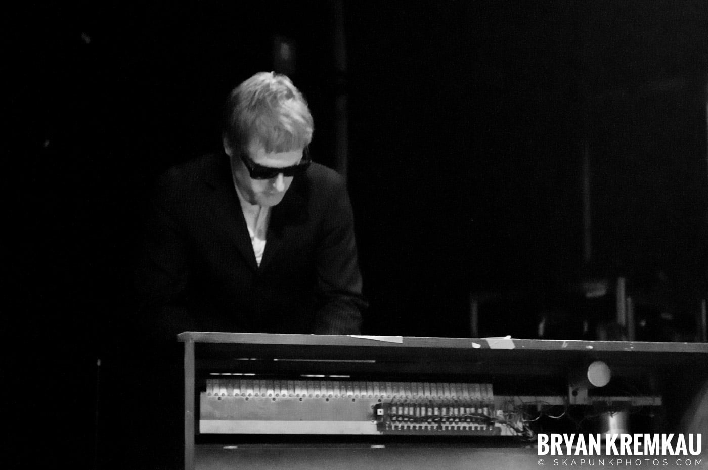 Spring Heeled Jack @ Skalapalooza 2012 at Gramercy Theatre, NYC - 10.21.12 (14)