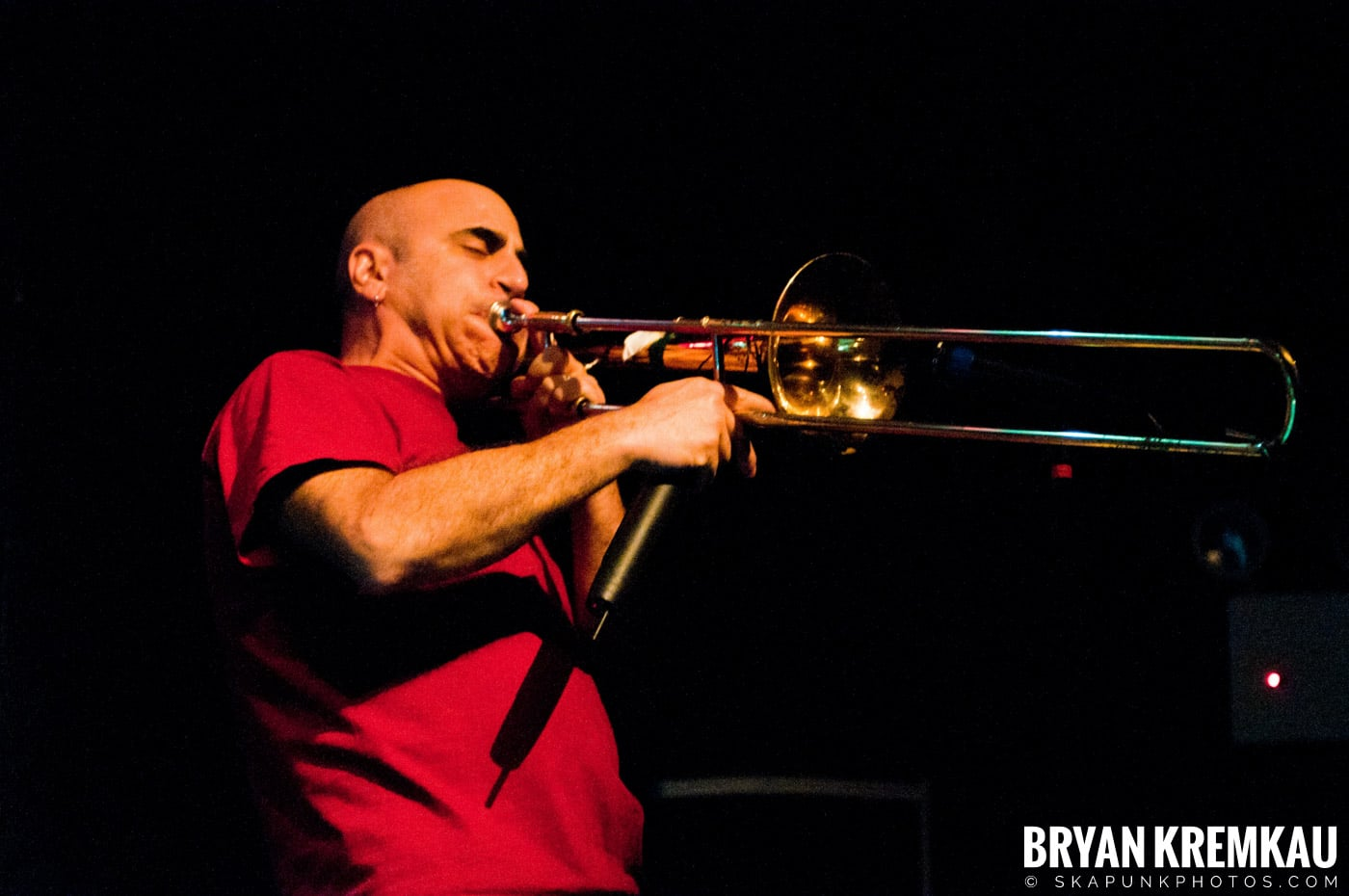 Pilfers @ Skalapalooza 2012 at Gramercy Theatre, NYC - 10.21.12 (66)