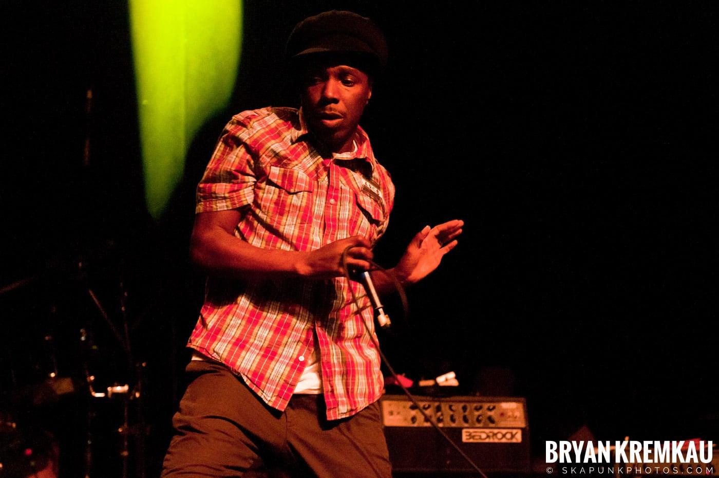 Pilfers @ Skalapalooza 2012 at Gramercy Theatre, NYC - 10.21.12 (62)