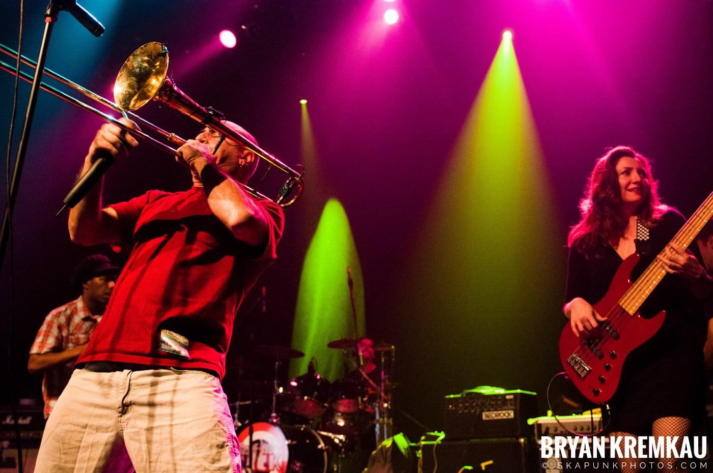 Pilfers @ Skalapalooza 2012 at Gramercy Theatre, NYC - 10.21.12 (60)