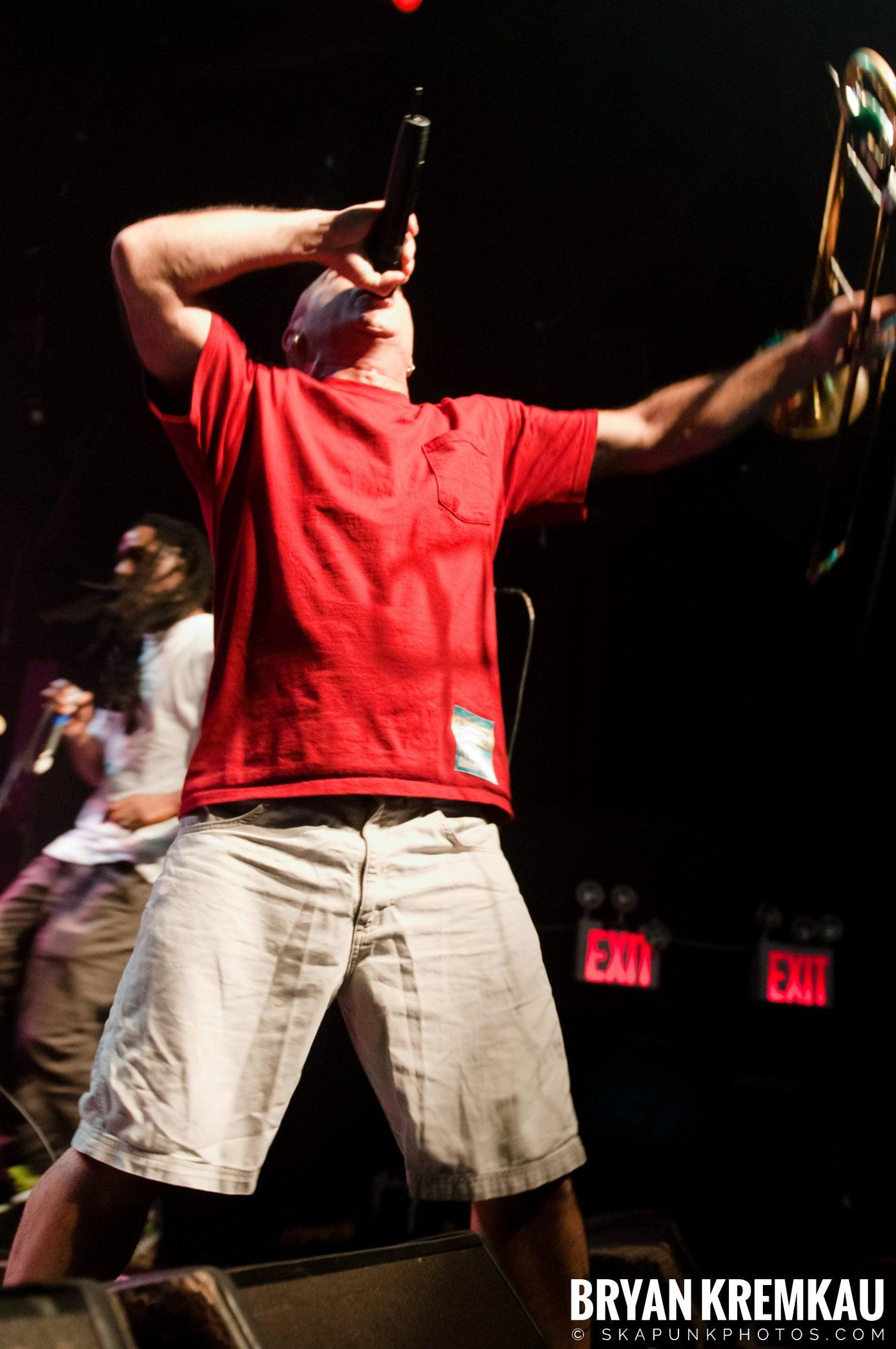 Pilfers @ Skalapalooza 2012 at Gramercy Theatre, NYC - 10.21.12 (23)
