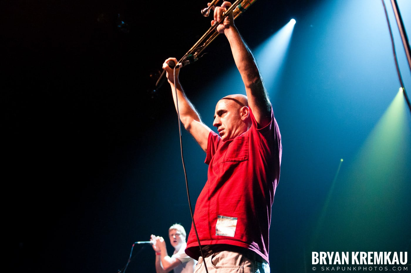 Pilfers @ Skalapalooza 2012 at Gramercy Theatre, NYC - 10.21.12 (18)