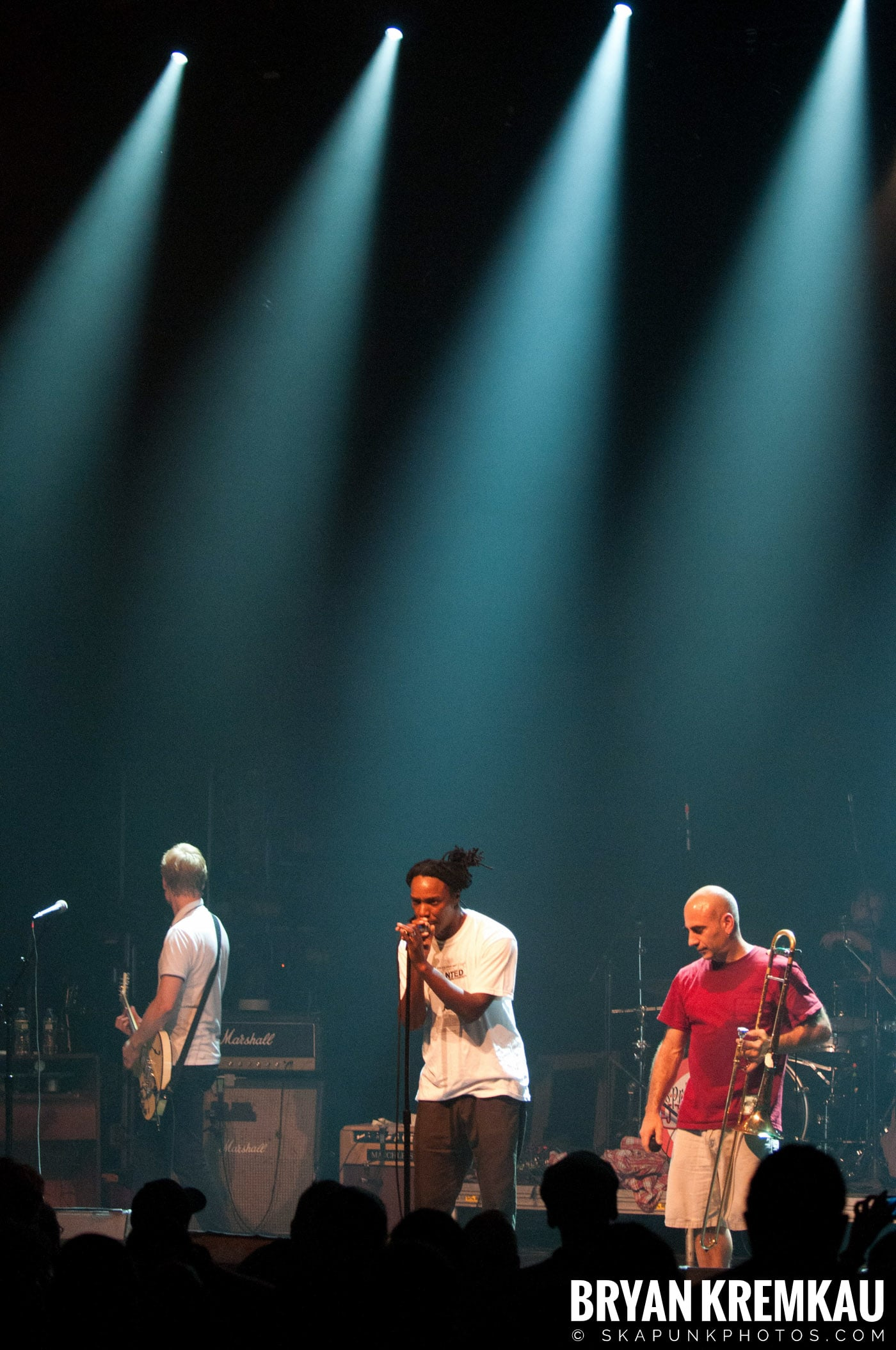 Pilfers @ Skalapalooza 2012 at Gramercy Theatre, NYC - 10.21.12 (8)