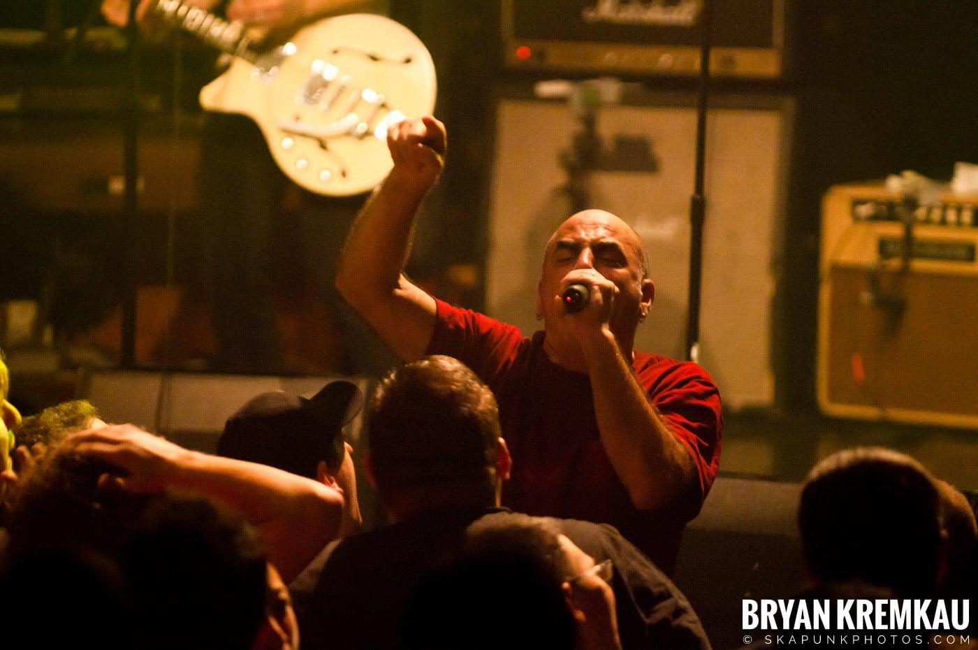 Pilfers @ Skalapalooza 2012 at Gramercy Theatre, NYC - 10.21.12 (4)