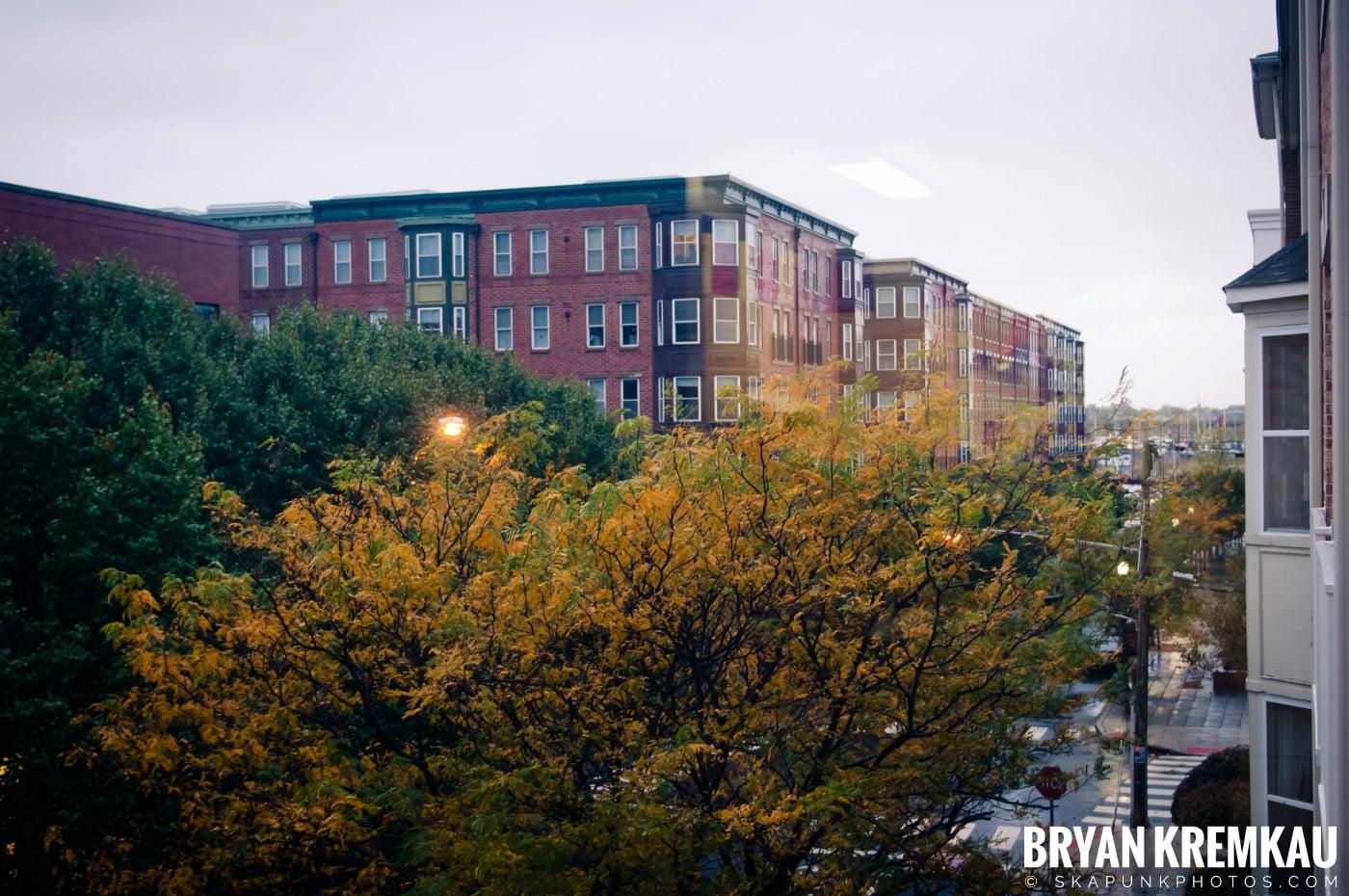 Hurricane Sandy 2012 @ Paulus Hook, Jersey City - 10.29.12 - 10.30.12 (59)