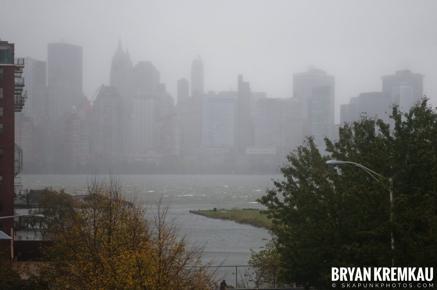 Hurricane Sandy 2012 @ Paulus Hook, Jersey City - 10.29.12 - 10.30.12 (55)
