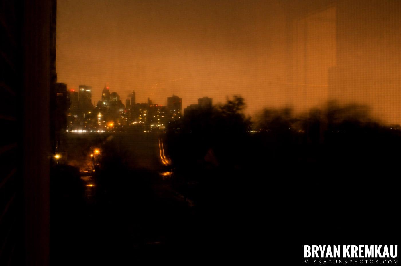 Hurricane Sandy 2012 @ Paulus Hook, Jersey City - 10.29.12 - 10.30.12 (49)