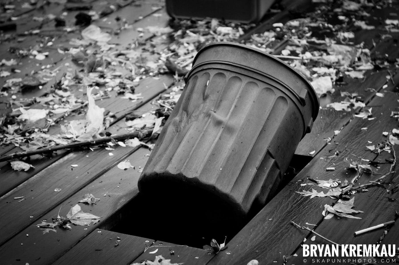 Hurricane Sandy 2012 @ Paulus Hook, Jersey City - 10.29.12 - 10.30.12 (6)