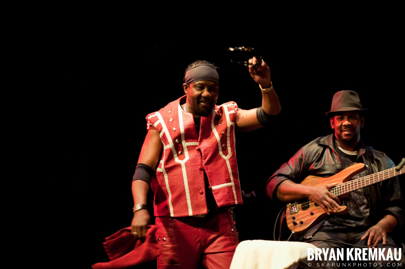 Toots and The Maytals @ Sugar Loaf Performing Arts Center, Sugar Loaf, NY - 11.3.12 (52)