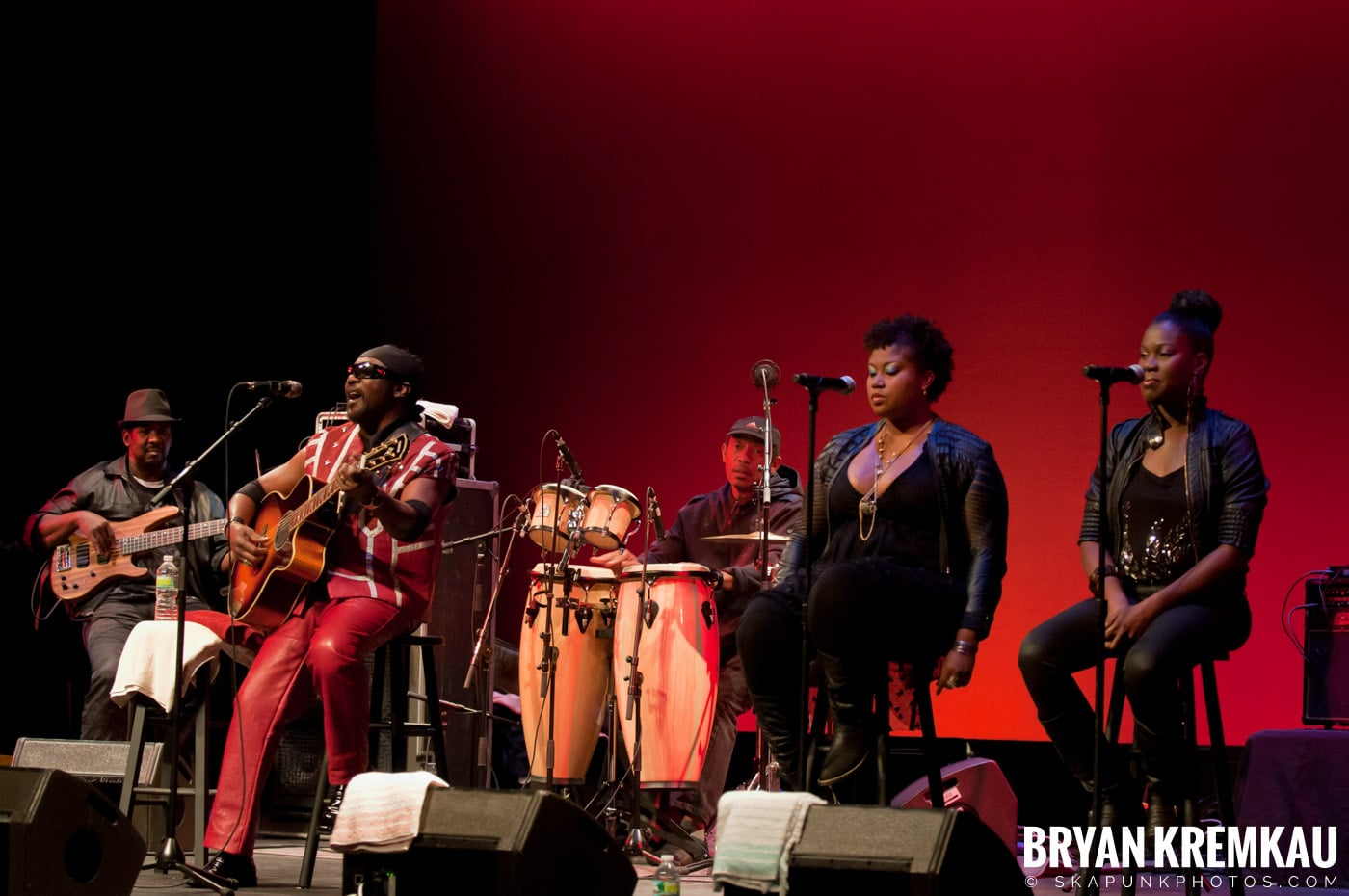 Toots and The Maytals @ Sugar Loaf Performing Arts Center, Sugar Loaf, NY - 11.3.12 (51)