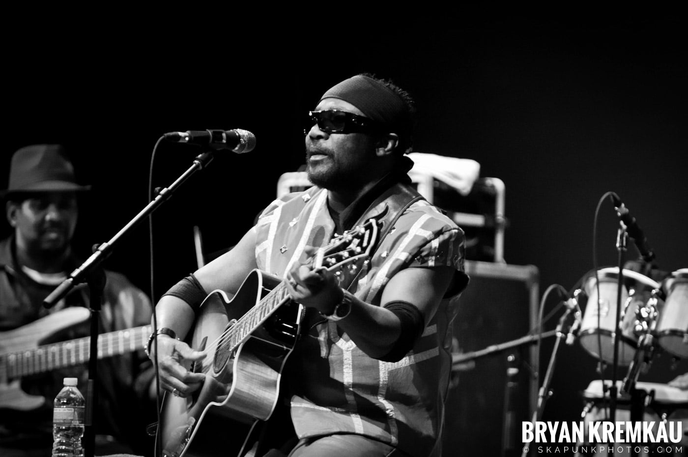 Toots and The Maytals @ Sugar Loaf Performing Arts Center, Sugar Loaf, NY - 11.3.12 (50)