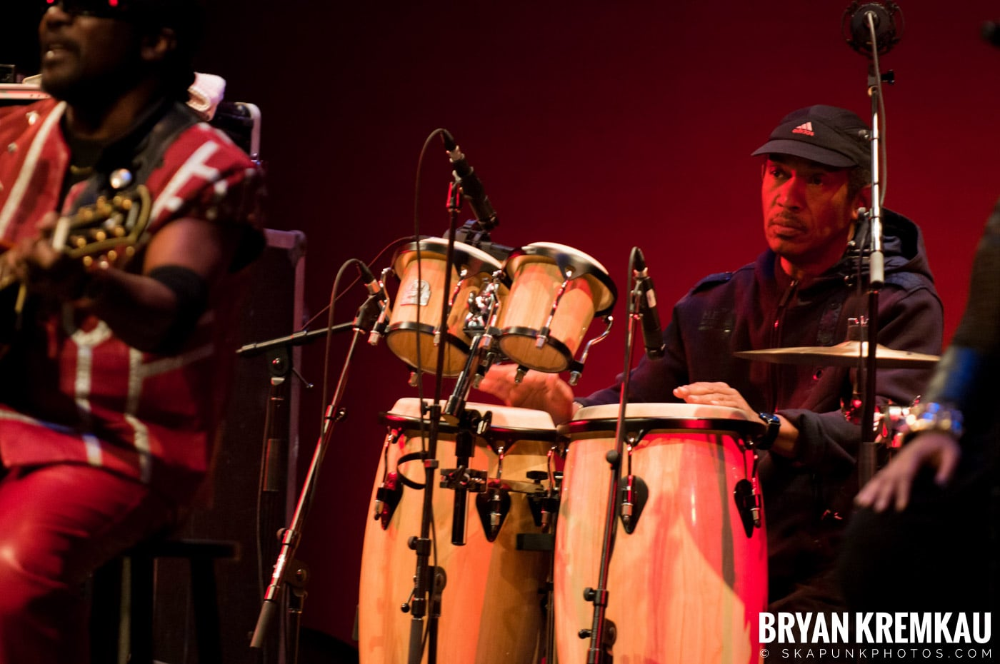 Toots and The Maytals @ Sugar Loaf Performing Arts Center, Sugar Loaf, NY - 11.3.12 (48)