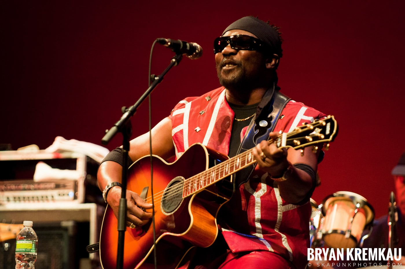 Toots and The Maytals @ Sugar Loaf Performing Arts Center, Sugar Loaf, NY - 11.3.12 (47)