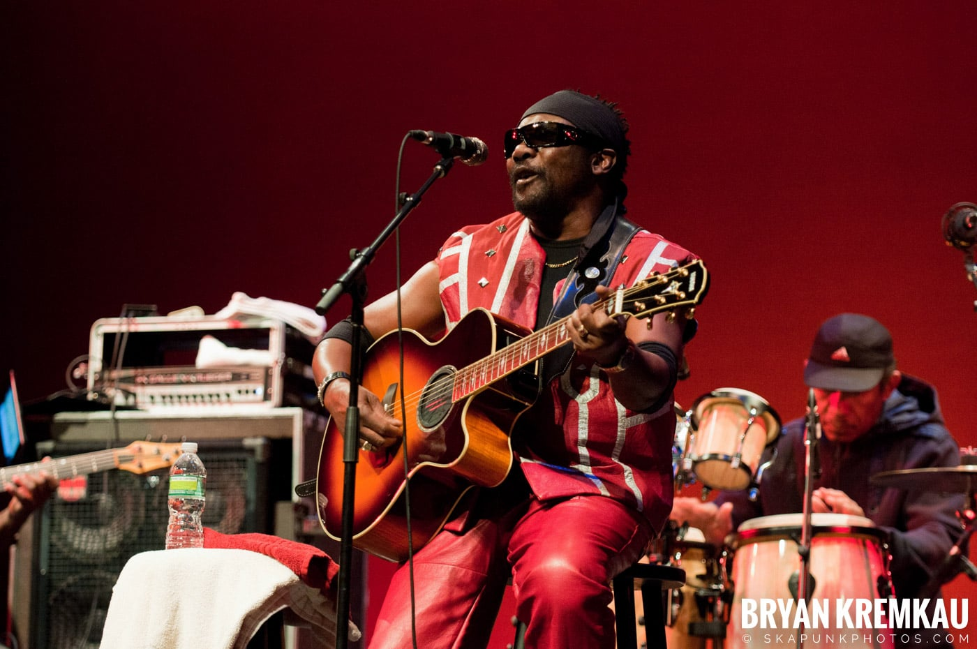 Toots and The Maytals @ Sugar Loaf Performing Arts Center, Sugar Loaf, NY - 11.3.12 (46)