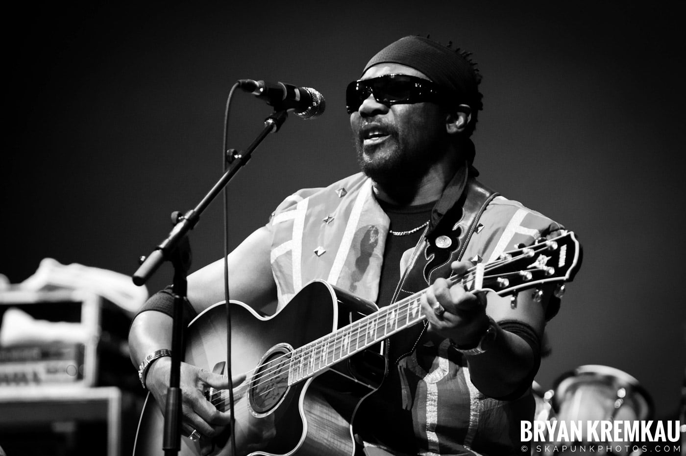 Toots and The Maytals @ Sugar Loaf Performing Arts Center, Sugar Loaf, NY - 11.3.12 (45)