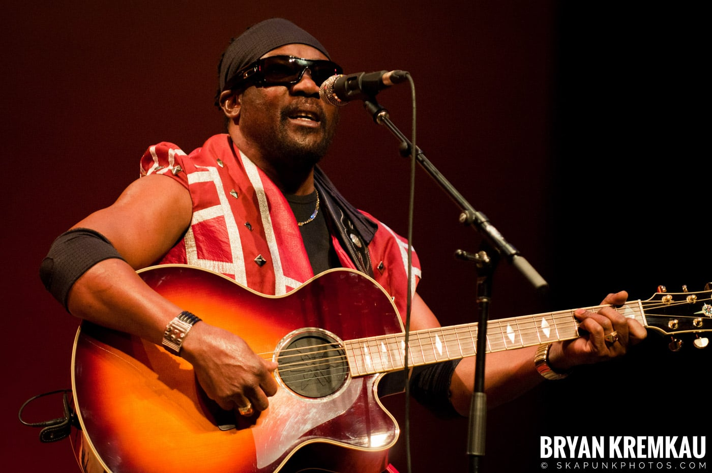Toots and The Maytals @ Sugar Loaf Performing Arts Center, Sugar Loaf, NY - 11.3.12 (38)