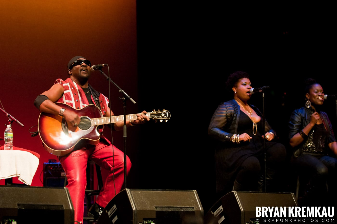 Toots and The Maytals @ Sugar Loaf Performing Arts Center, Sugar Loaf, NY - 11.3.12 (35)