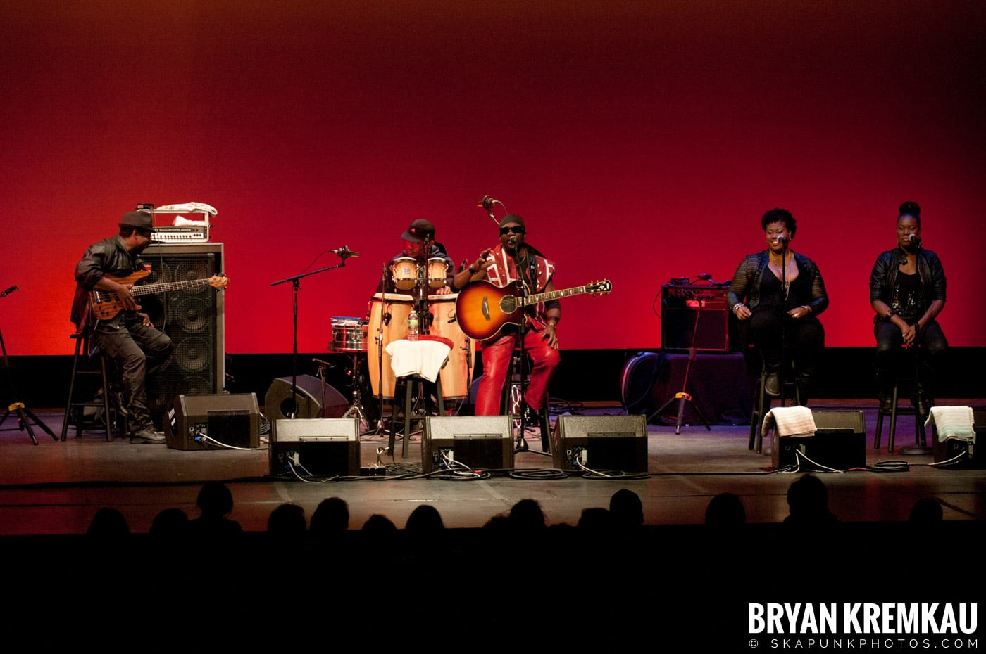 Toots and The Maytals @ Sugar Loaf Performing Arts Center, Sugar Loaf, NY - 11.3.12 (32)