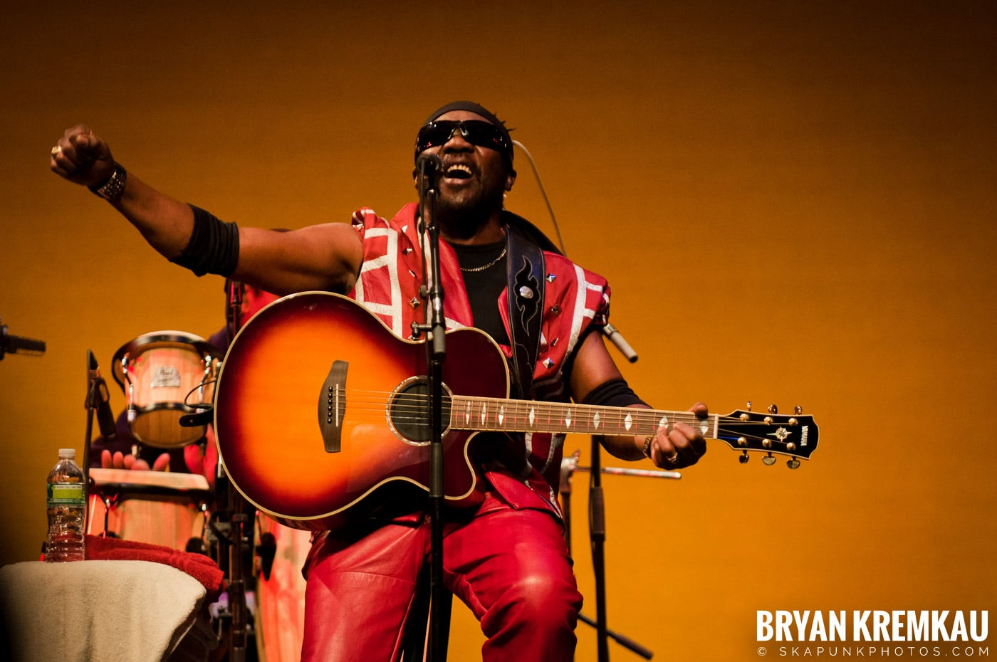 Toots and The Maytals @ Sugar Loaf Performing Arts Center, Sugar Loaf, NY - 11.3.12 (27)