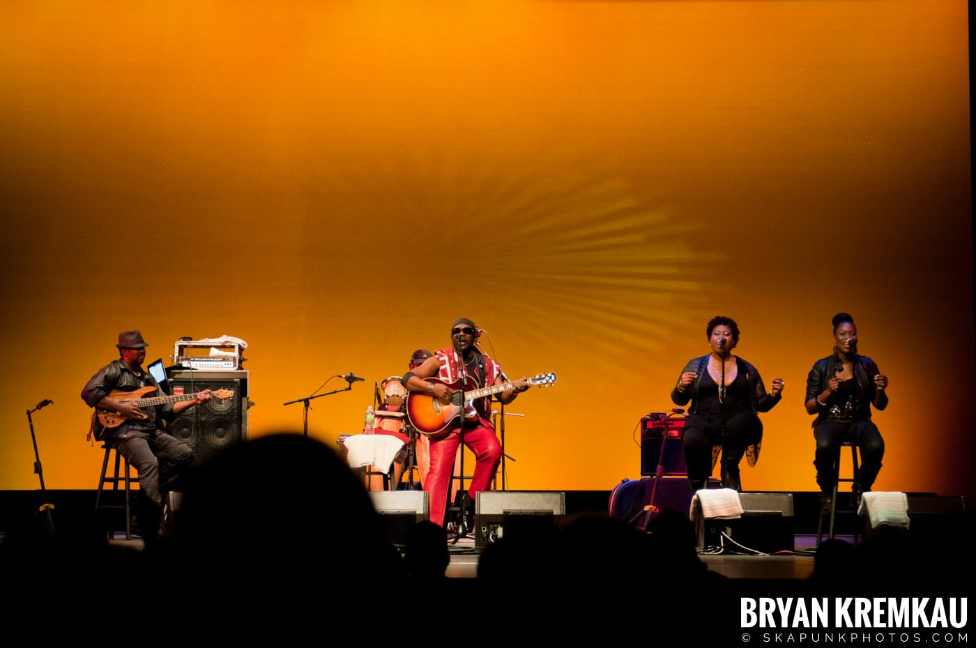 Toots and The Maytals @ Sugar Loaf Performing Arts Center, Sugar Loaf, NY - 11.3.12 (26)