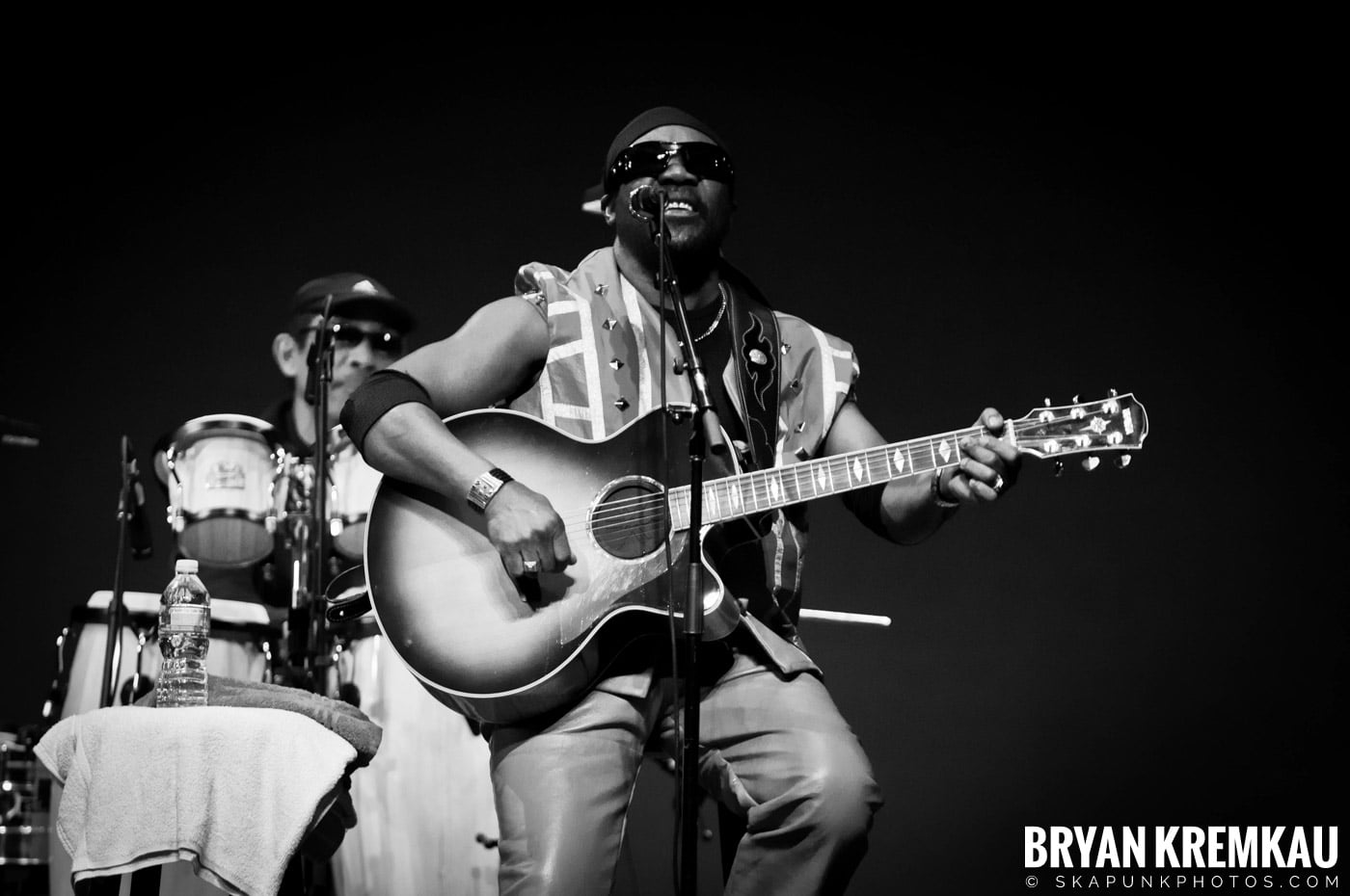 Toots and The Maytals @ Sugar Loaf Performing Arts Center, Sugar Loaf, NY - 11.3.12 (23)