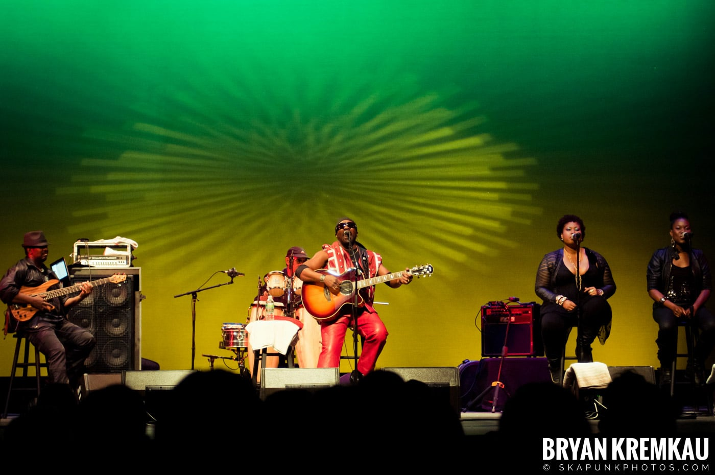 Toots and The Maytals @ Sugar Loaf Performing Arts Center, Sugar Loaf, NY - 11.3.12 (22)