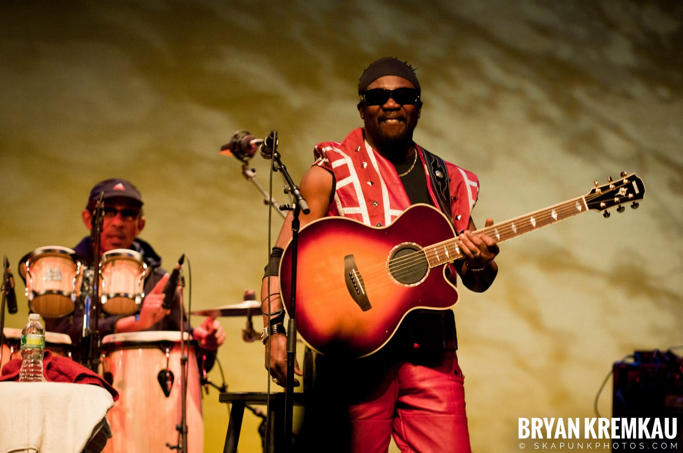 Toots and The Maytals @ Sugar Loaf Performing Arts Center, Sugar Loaf, NY - 11.3.12 (14)