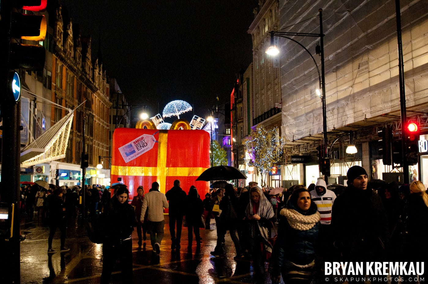 The Levellers @ Shepherds Bush Empire, London UK - 11.24.12 (48)