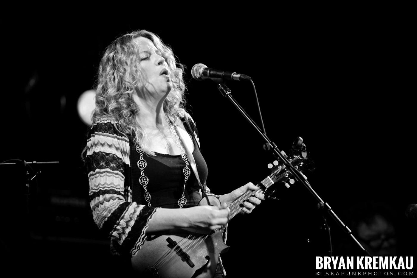 Amy Helm @ B.B. Kings Blues & Grill, NYC - 1.11.13 (6)