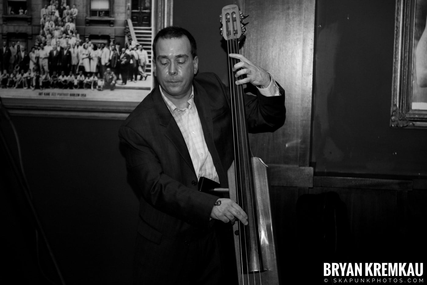 The Scofflaws @ Characters (Electric Avenue), NYC – 1.19.13 (13)