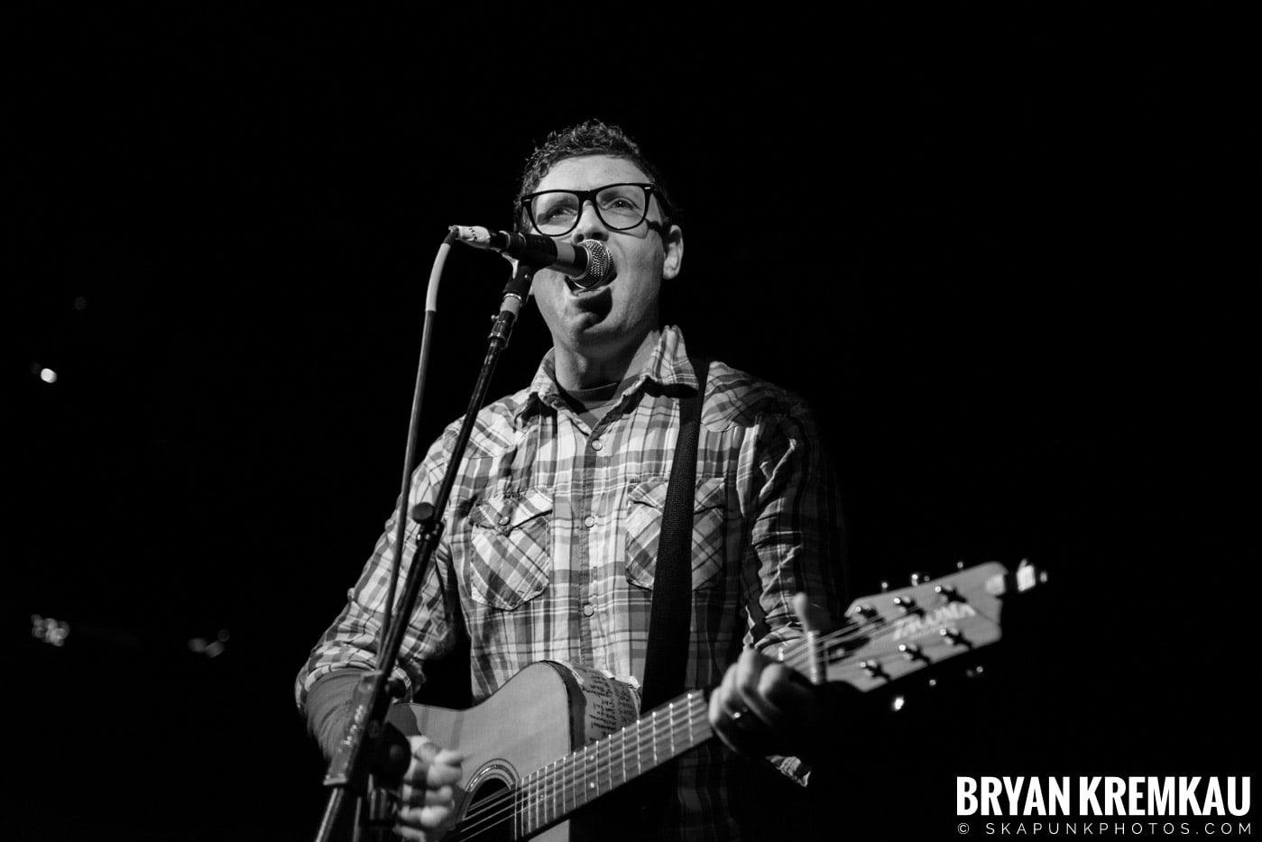 Dan Potthast @ Irving Plaza, NYC - 1.28.13 (19)