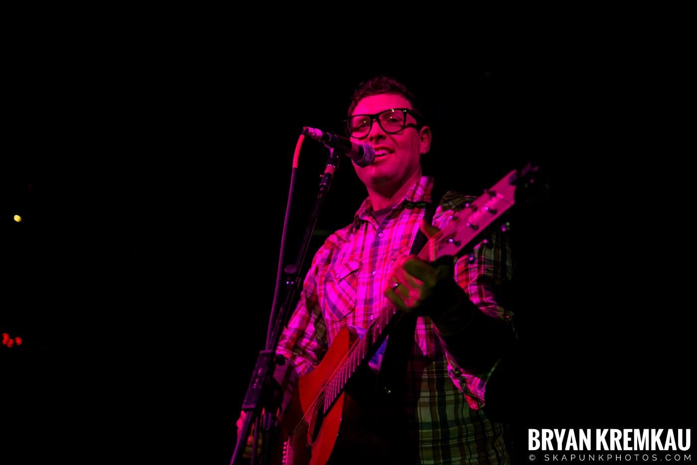Dan Potthast @ Irving Plaza, NYC - 1.28.13 (18)