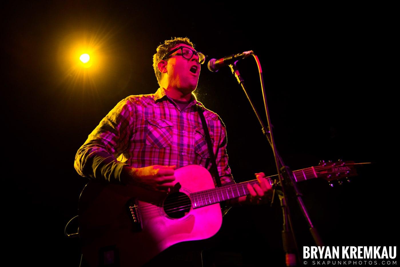 Dan Potthast @ Irving Plaza, NYC - 1.28.13 (16)