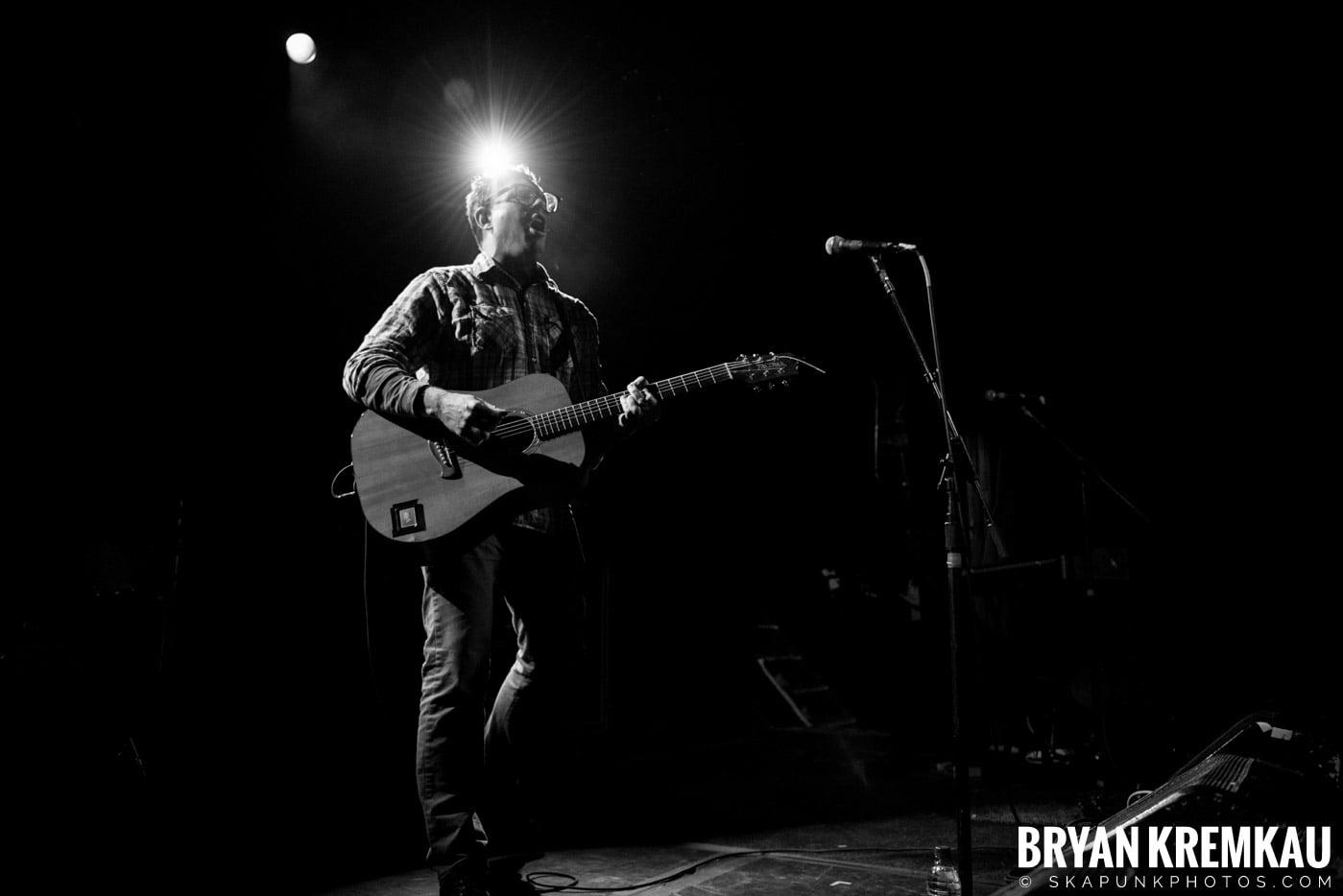 Dan Potthast @ Irving Plaza, NYC - 1.28.13 (14)
