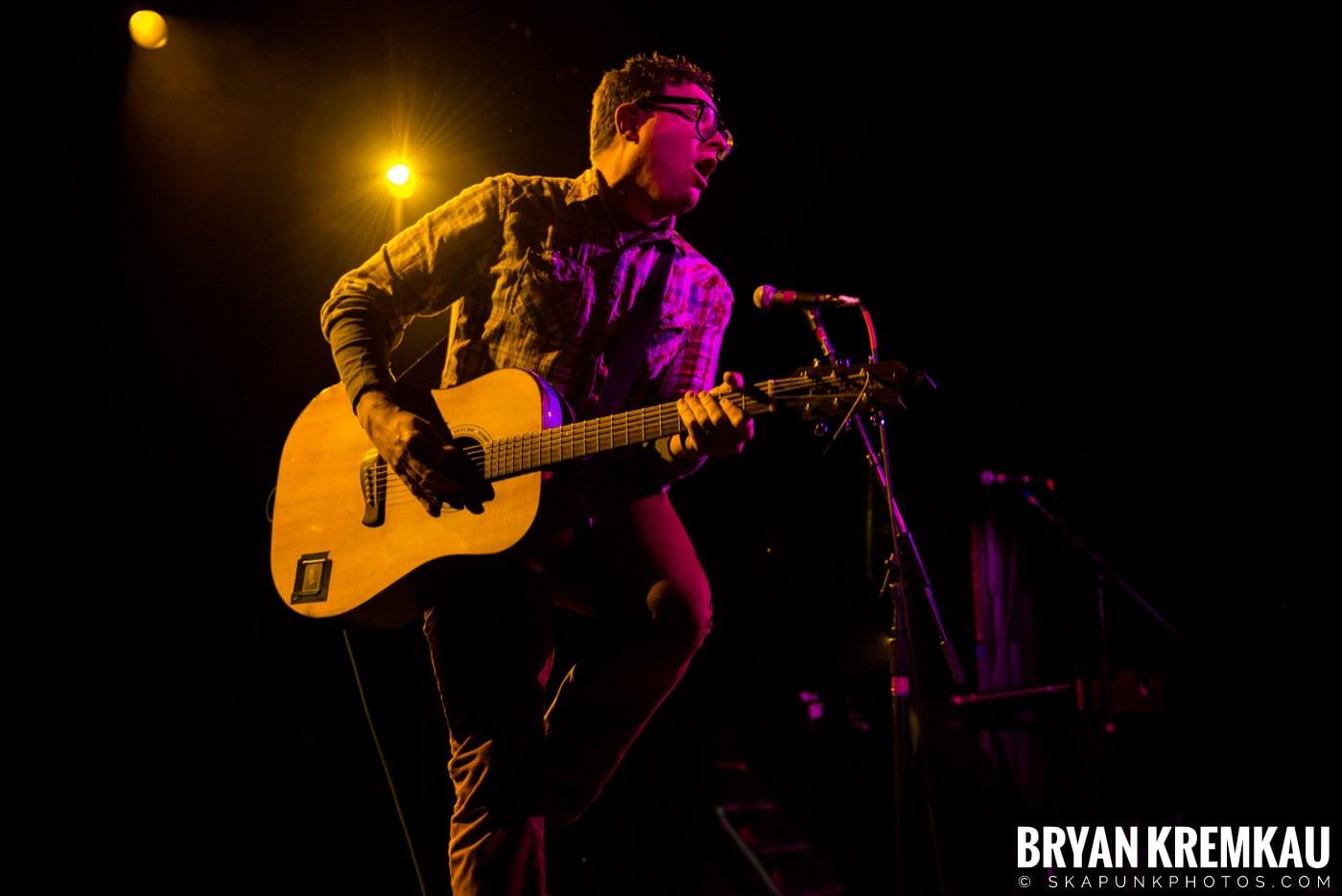 Dan Potthast @ Irving Plaza, NYC - 1.28.13 (12)