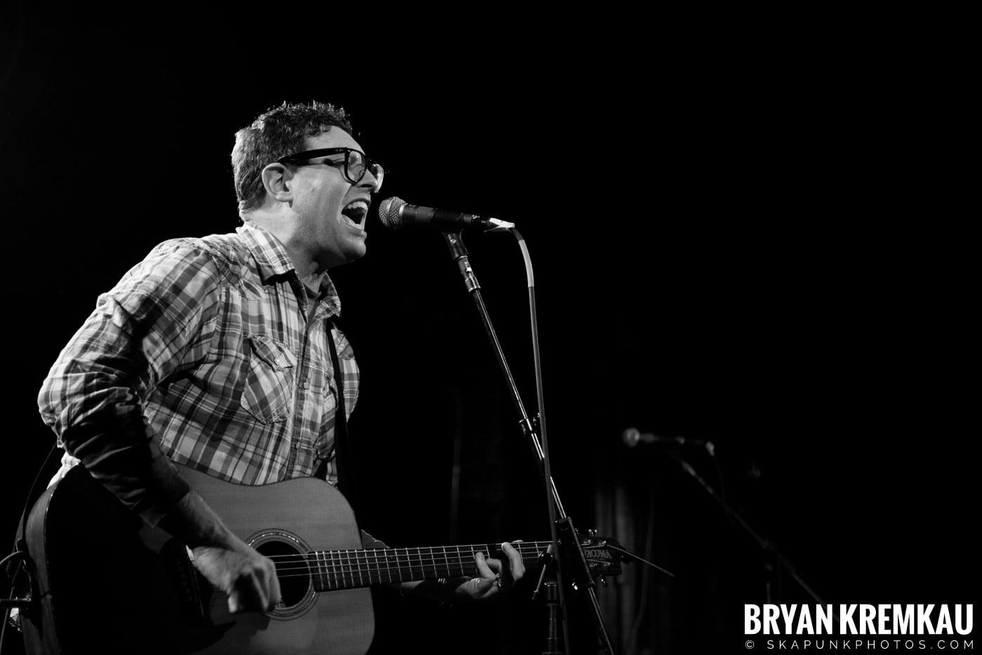 Dan Potthast @ Irving Plaza, NYC - 1.28.13 (9)