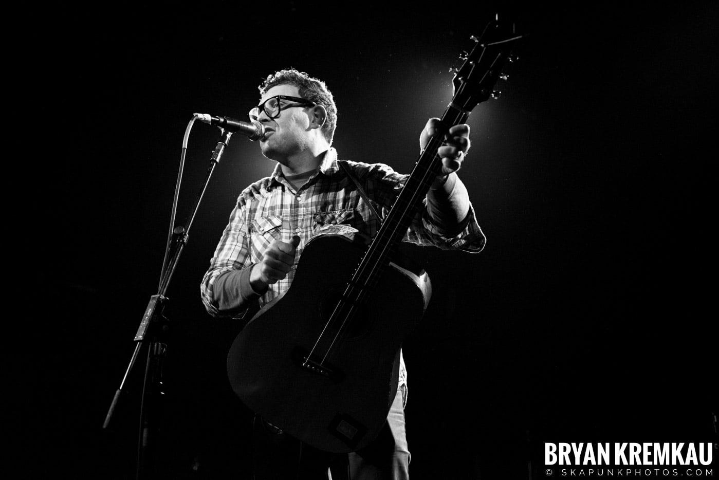Dan Potthast @ Irving Plaza, NYC - 1.28.13 (6)