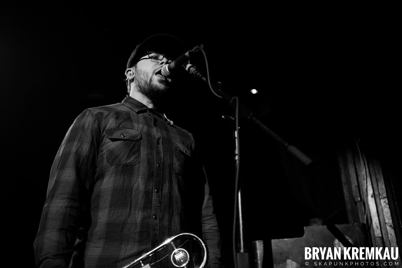 Pilfers @ Irving Plaza, NYC - 1.28.13 (56)