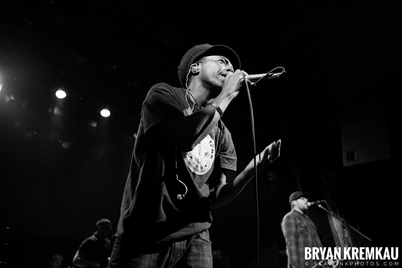 Pilfers @ Irving Plaza, NYC - 1.28.13 (46)