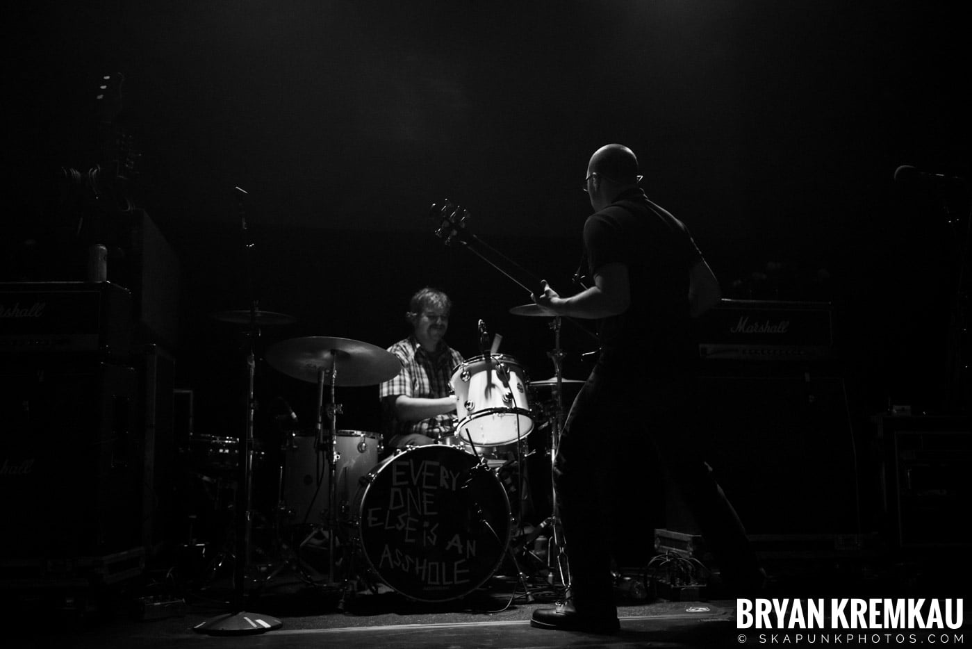 Pilfers @ Irving Plaza, NYC - 1.28.13 (42)