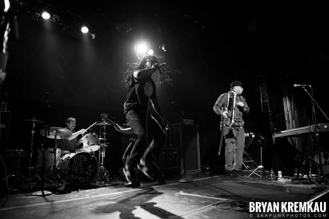 Pilfers @ Irving Plaza, NYC - 1.28.13 (26)