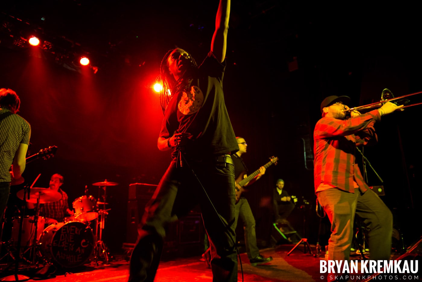 Pilfers @ Irving Plaza, NYC - 1.28.13 (25)