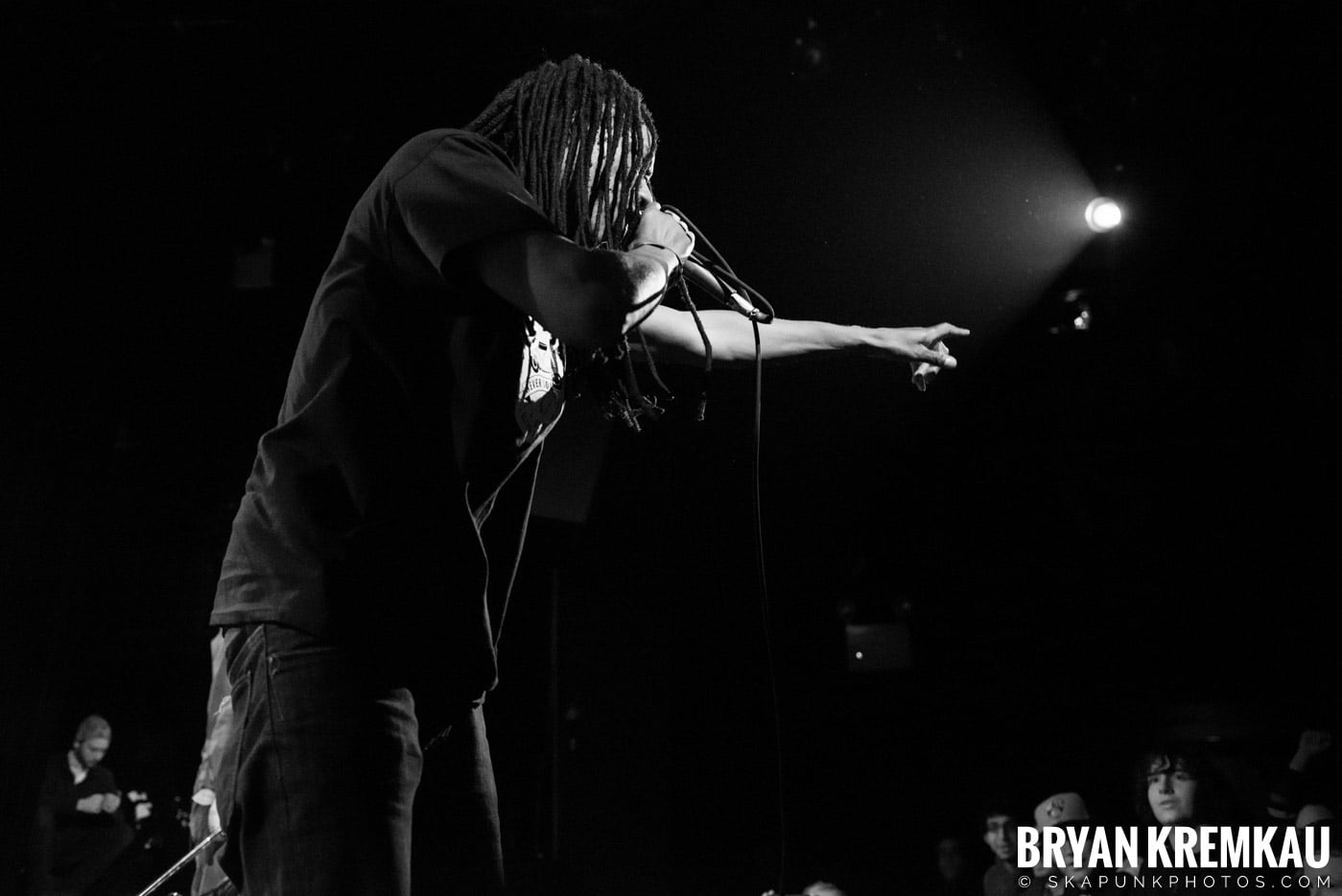 Pilfers @ Irving Plaza, NYC - 1.28.13 (24)